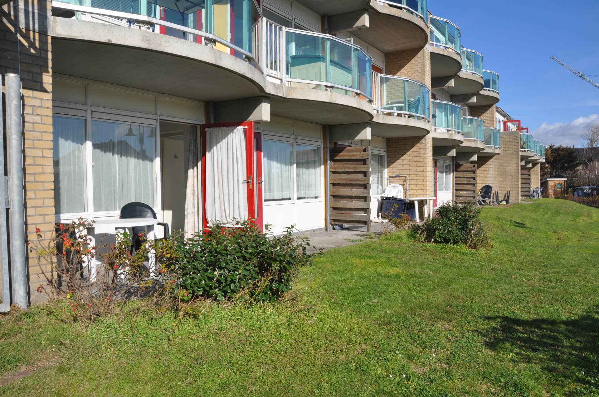 Appartementen Beach in Callantsoog - Iprojekt